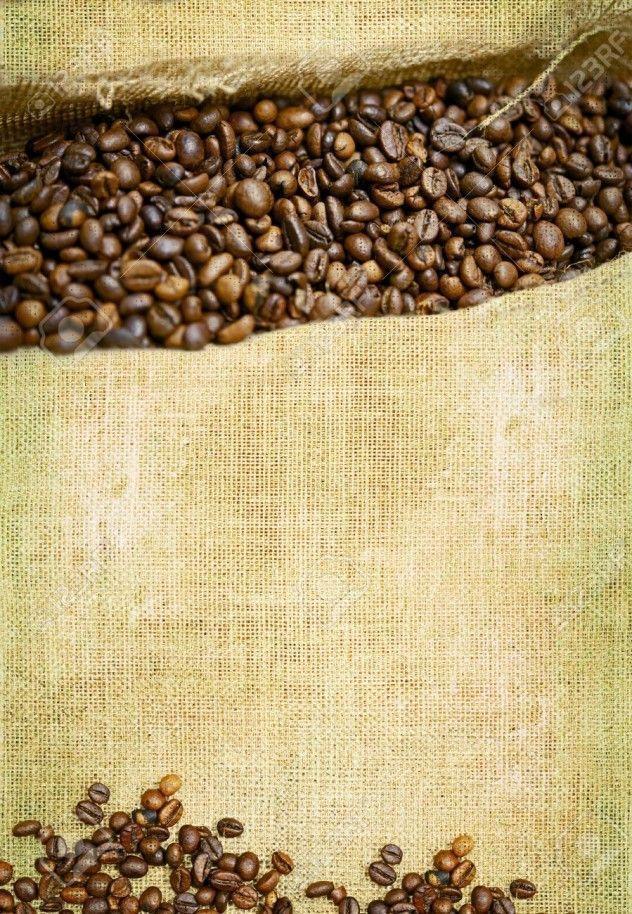 cafe en saco