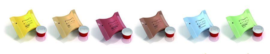 capsulas infusiones